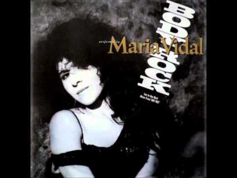 Body Rock - Maria Vidal 1984