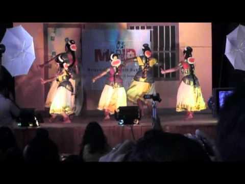 Classsical Group Dance video