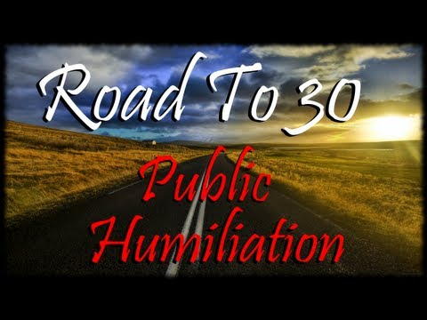 Road To 30 Episode 5 - Public Humiliation First Year of School! Special Forces Team X Gameplay!