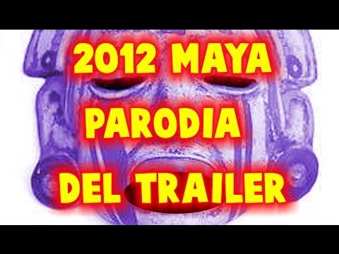 PARODIA 2012 – parodia del film Berlusconi 2012 by Wikingo