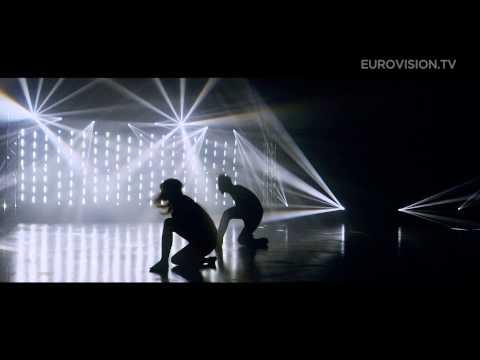 Eurovision 2014 Estonia Tanja Amazing