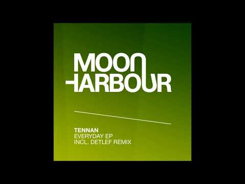 Tennan - Everday (Detlef Remix) (MHR110)