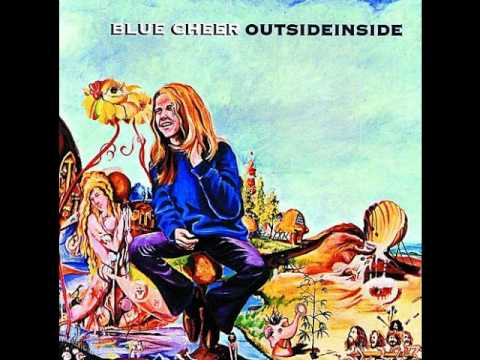 Blue Cheer - Fortunes