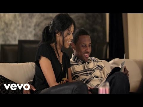 Amerie - More Than Love ft. Fabolous klip izle