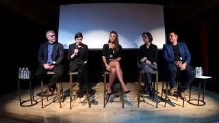 Talinda Bennington & Anna Shinoda (Full Talk/Interview)