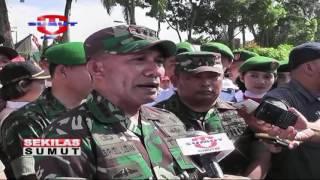 Download Lagu KOREM 022/PT Gelar Lomba PBB Dan DEFILE Gratis STAFABAND