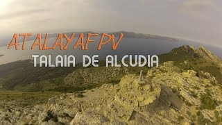 Talaia de Alcudia / Dreams Come True / XuGong V2 Pro / Long Range