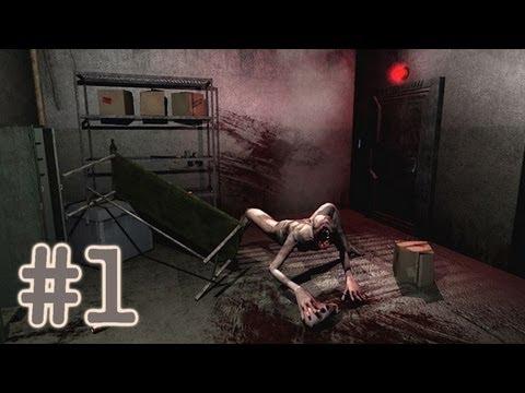 Penumbra 2: Black Plague #1 - ПАСТА БОЛОНЬЕЗЕ