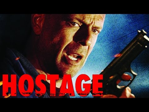Hostage - Trailer HD deutsch