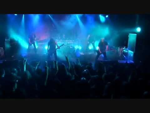 Amon Amarth - North Sea Storm
