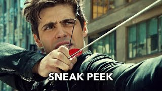 "Shadowhunters 2x20 Sneak Peek ""Beside Still Water"" (HD) Season 2 Episode 20 Sneak Peek Season Finale"