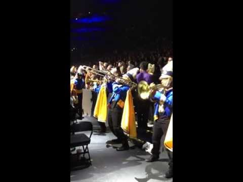 UCLA Marching Band - Satisfaction