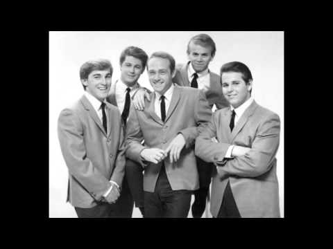 Beach Boys - The Baker Man