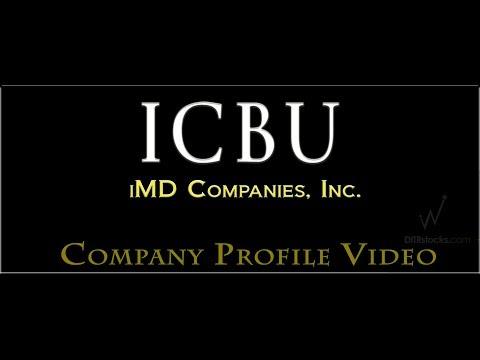 ICBU Company Profile & Research Report