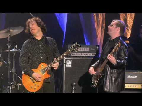 Gary Moore&Friends - Don't Believe A Word [Thin Lizzy]