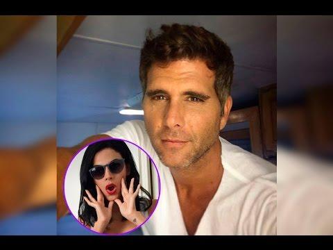 "Christian Meier: ¿Stephanie Valenzuela Es La Nueva Conquista Del ""Zorro""?"