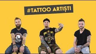HY NO ROCK #16 Tattoo arti?ti