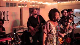 Akina Adderley A Palm Door 34 Attitude 34