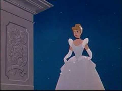 Cinderella - Cause I Love You video