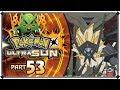Pokemon Ultra Sun Playthrough with Chaos part 53: Necrozma and Solgaleo