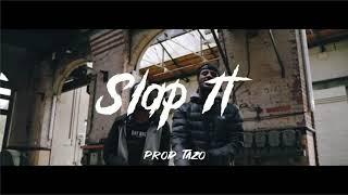 ''Slap It'' - #CGM Horrid1 x Sav'O x Fizzler UK Drill Type Beat (prod. Tazo)