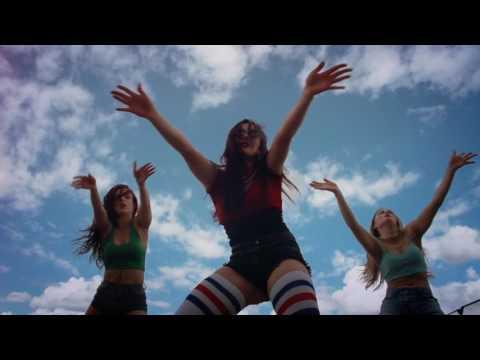 Female dancehall routine by Katrin WOW- Видеосъемка в Харькове - DartsVideo