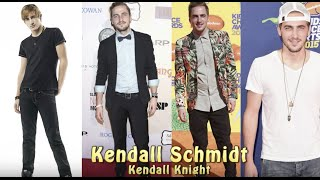 Big Time Rush  Antes e Depois 2015