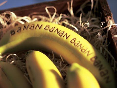 Вот почему надо кушать бананы с чёрными точками