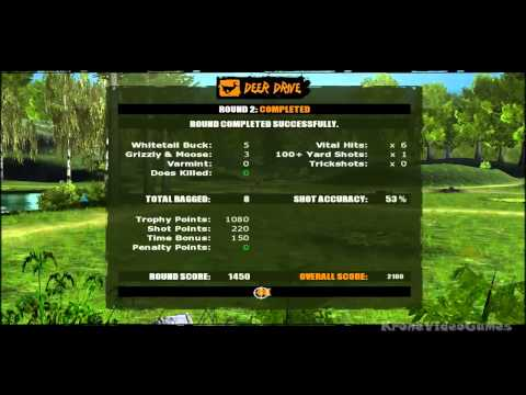 Deer Drive (2013) | FULL PC Game.torrent download