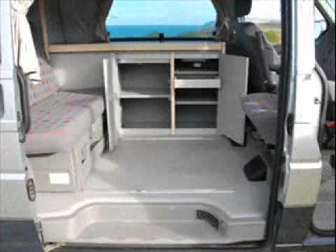 VW CALIFORNIA T4.wmv