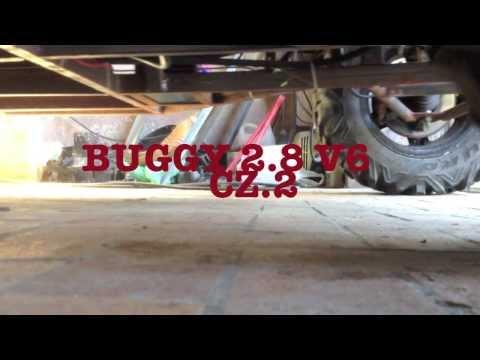 buggy v6 2.8 cz.2