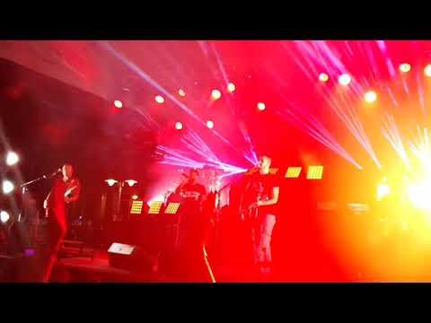 Kowalsky meg a vega koncert - Remény Hajdúböszörmény 2019.08.16.