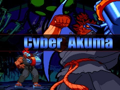 boss battle 04: cyber akuma   doovi