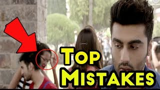 download lagu Top 5 Mistakes In Half Girlfriend Baarish  Song gratis