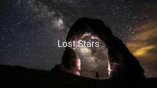 Lost Stars (Adam Levine) Ukulele Cover and Lyrics Video :)
