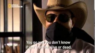 Infiltrados en la Guerra de la Cocaina Documental Nat Geo