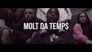 SamSen - Molt Da Temp  SOULFULNE MIXTAPE