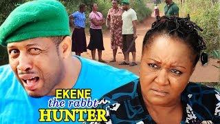 Ekene The Rabbit Hunter Season 3 - 2018 Nigerian Nollywood Comedy Movie Full HD