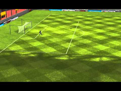 FIFA 14 Android - Parma VS Inter