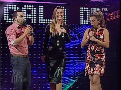 Yo Me Llamo Domingo 11 de Junio: Apertura del Show, Espectacular Paula Unzueta