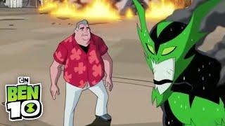 Omniverse: Whoops, Whampire! | Ben 10 | Cartoon Network
