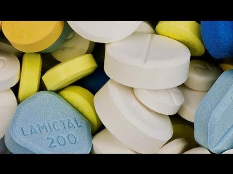 Антидепрессанты делают людей агрессивными