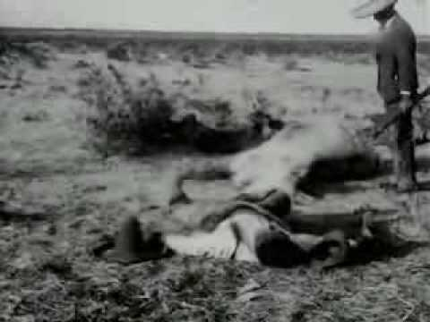 FRANCISCO 'PANCHO' VILLA 1/3 Music Videos