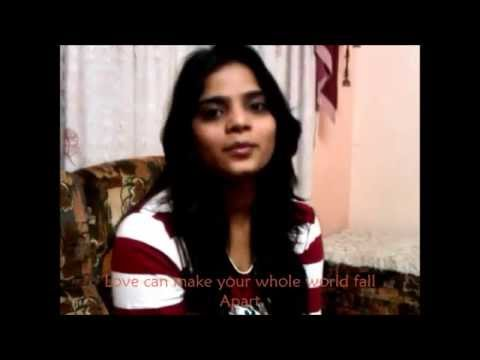Song Cover - i Just Wanna Spend My Life With You From Neal N Nikki By Malvika Malviya video