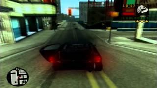Detonado gta Liberty City Stories - Missão 5
