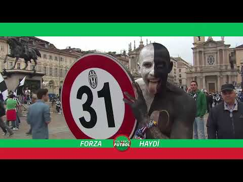 İtalyanca Futbol | Forza