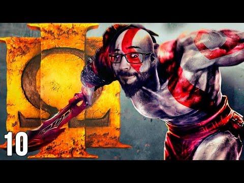 God Of War 3 - Episodio 10 - Pandoooooora video
