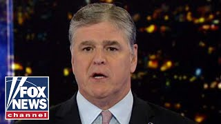 Hannity: Mueller contradicted himself during statement