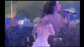 Клип Within Temptation - Hand Of Sorrow (live)