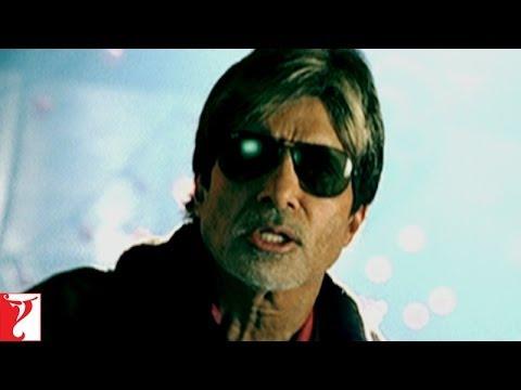 Making Of The Song - B N B - Part 3 - Bunty Aur Babli